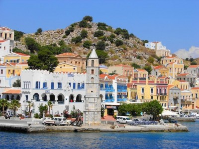 греция или испания недвижимость