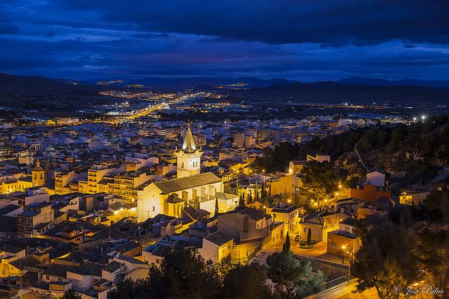 дешевое жилье в центре испании